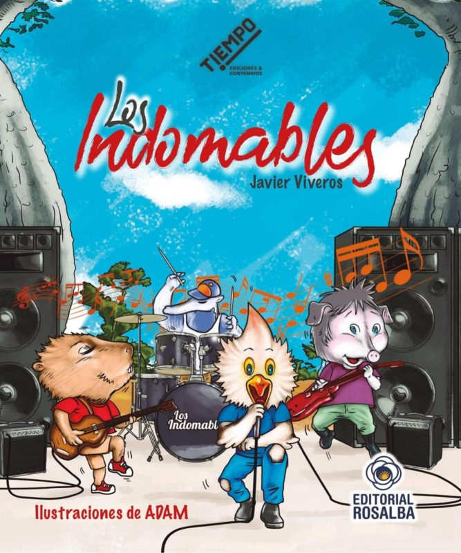 Los indomables